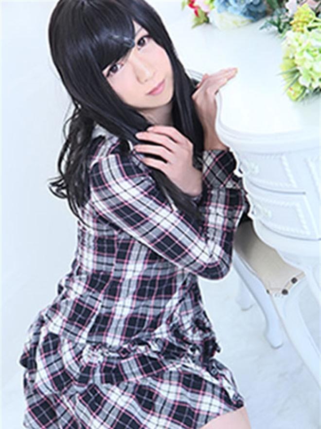 ミズキさん所属、ニューハーフヘルスLIBE名古屋栄店のホームページ